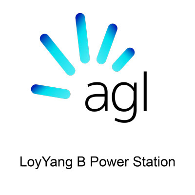 AGL LoyYang B Power Station