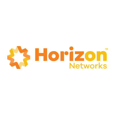 Horizon Networks TM Logo Spot