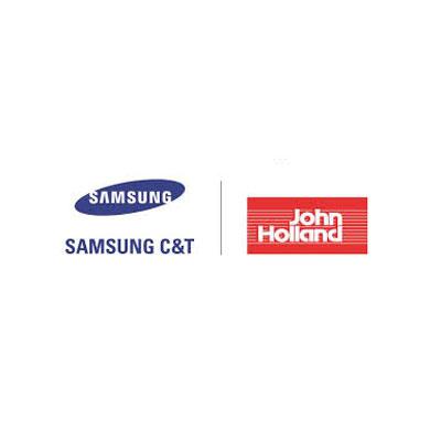 Samsung John Holland (CSJ)