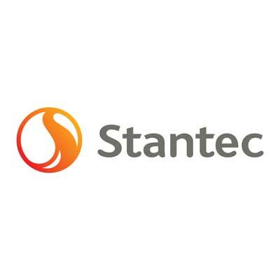 Stantec Logo Color