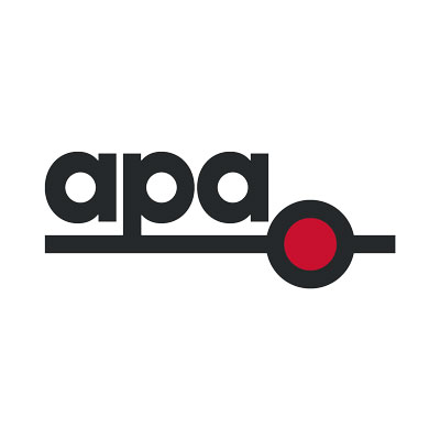 Apa Group Logo